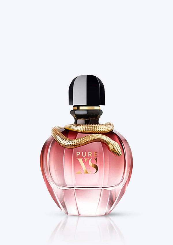 Paco Rabanne Pure XS For Her EDP (Floral Oriental Best-Seller)