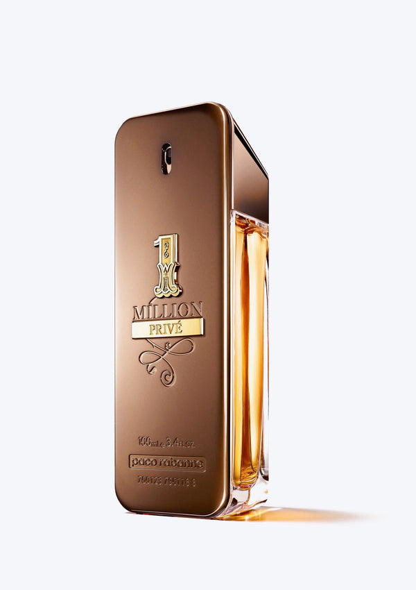 PACO RABANNE <br> 1 MILLION PRIVÉ [EDP]<br>(The fragrance for men)