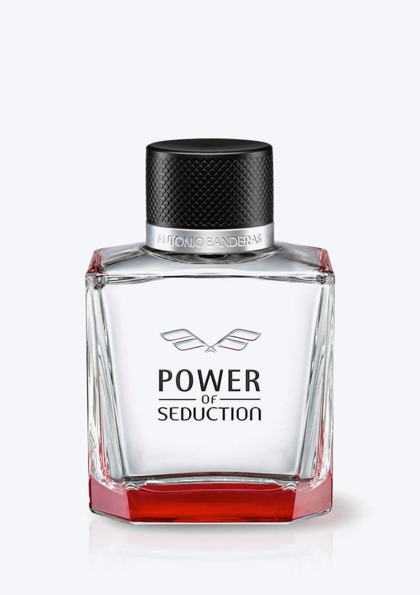 Antonio Banderas Power Of Seduction EDT (For Men) - Paris France Beauty