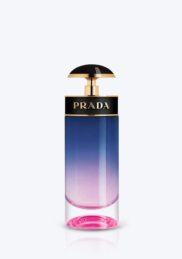 PRADA<br>CANDY NIGHT EDP<br> (The Fragrance for women)
