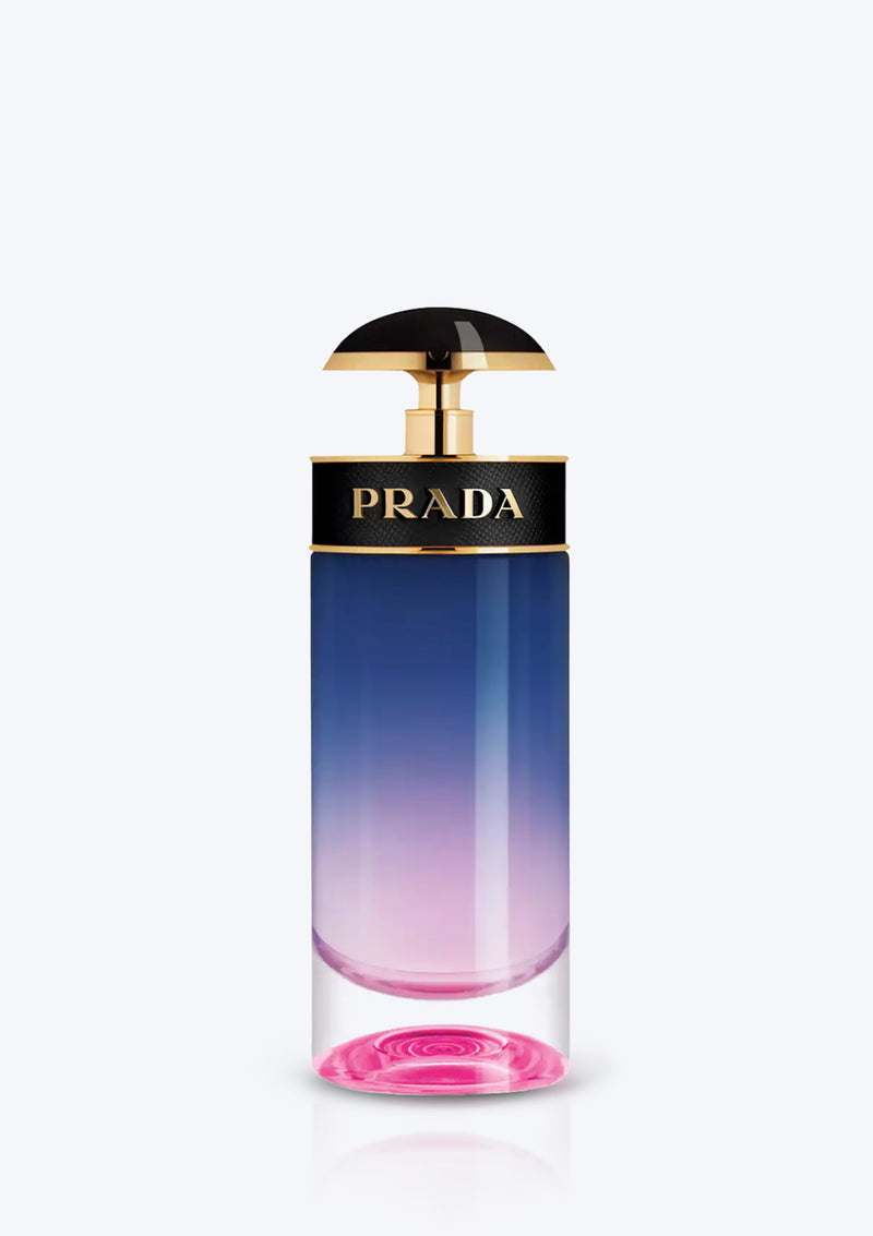 PRADA<br>CANDY NIGHT EDP<br> (The Fragrance for women) (3700369195061)