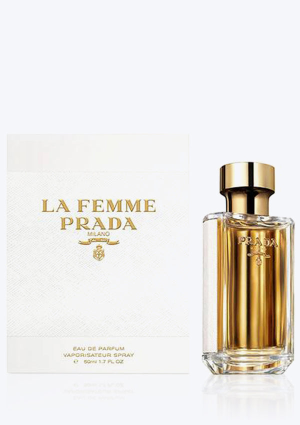 Prada La Femme EDP (Timeless Collection)