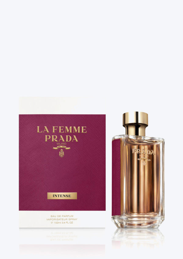 PRADA<br> LA FEMME INTENSE [EDP]<br>(The fragrance for women) (5058403664007)
