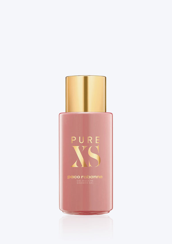Paco Rabanne Pure XS For Her Shower Gel 200ml
