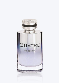 Boucheron Quatre Homme Intense EDT (Limited Edition) - Paris France Beauty