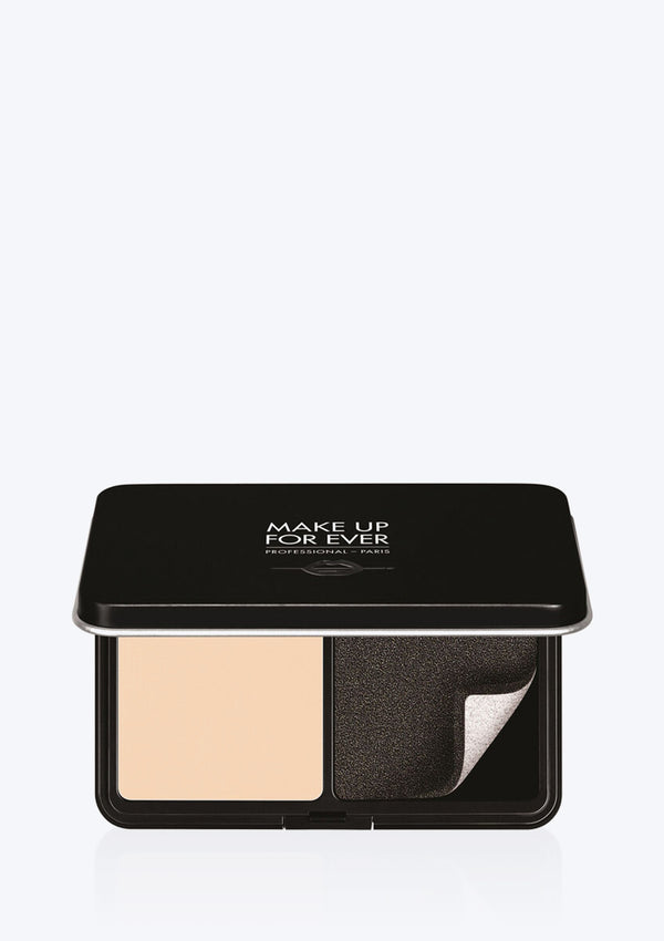 MAKE UP FOR EVER<br> MATTE VELVET SKIN COMPACT FOUNDATION 11G (3711836422197)