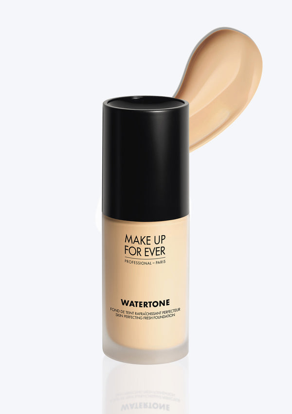 [New] Make Up For Ever Watertone Foundation
