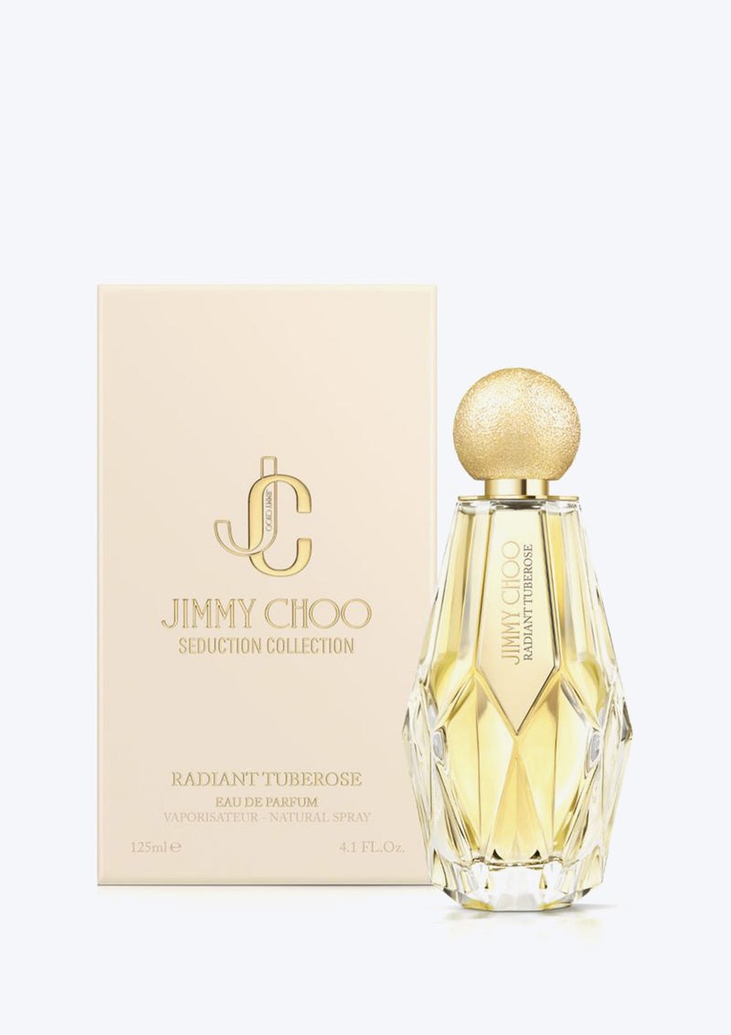 [NEW] Jimmy Choo Seduction Collection Radiant Tuberose EDP 125ml