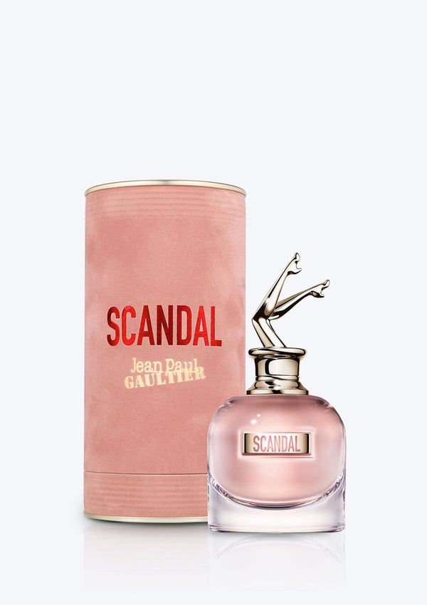 JEAN PAUL GAULTIER <br> SCANDAL EDP<BR>(Best sellers)