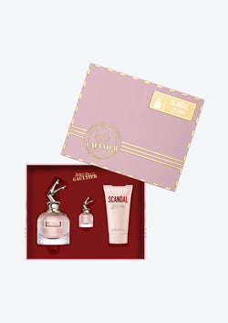 Gift Set Jean Paul Gaultier Scandal EDP