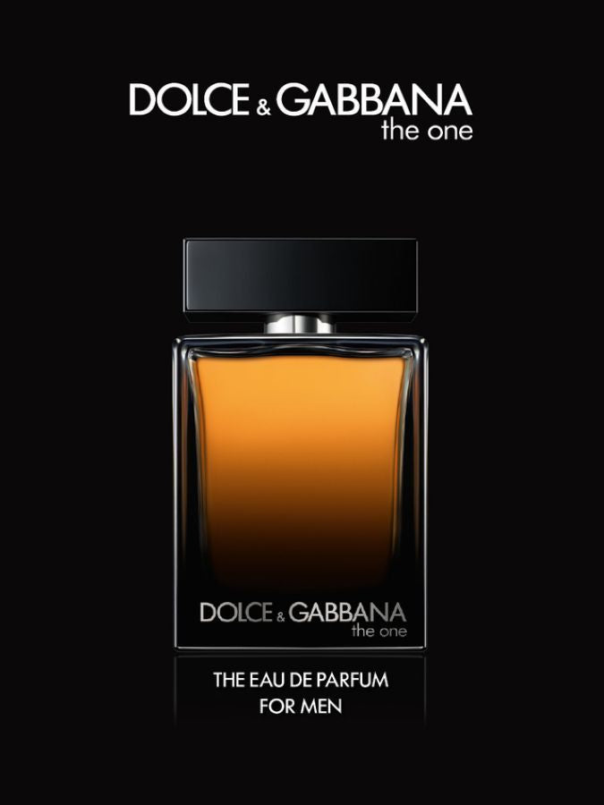 Dolce&Gabbana The One For Men EDP