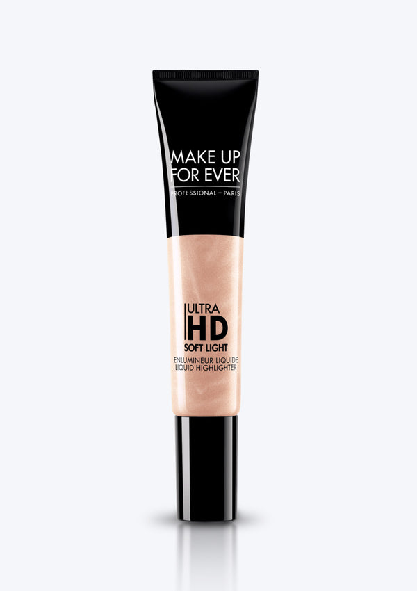 MAKE UP FOR EVER <br> Ultra HD Soft Light 12Ml