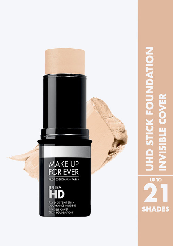 MAKE UP FOR EVER <br> Ultra Hd Foundation Stick 12.5g