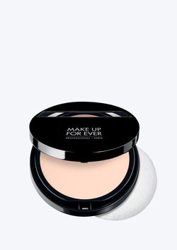 MAKE UP FOR EVER<br>VELVET FINISH COMPACT POWDER (5445539266710)
