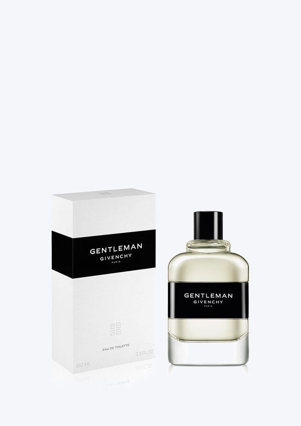 GIVENCHY<br> GENTLEMAN EDT (748501041205)
