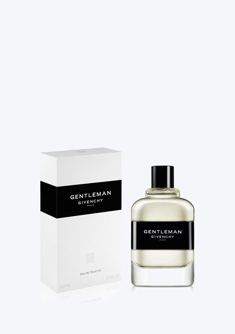 GIVENCHY<br> GENTLEMAN EDT