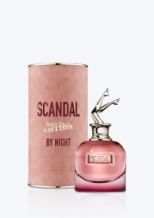 JEAN PAUL GAULTIER <br> SCANDAL BY NIGHT [EDP] INTENSE<br>  (Best-Selling Female Perfume 2020) (4663344201863)