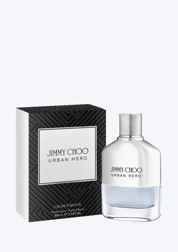 JIMMY CHOO<br>URBAN HERO<br>(Eau de Perfum for men) (4101688885301)