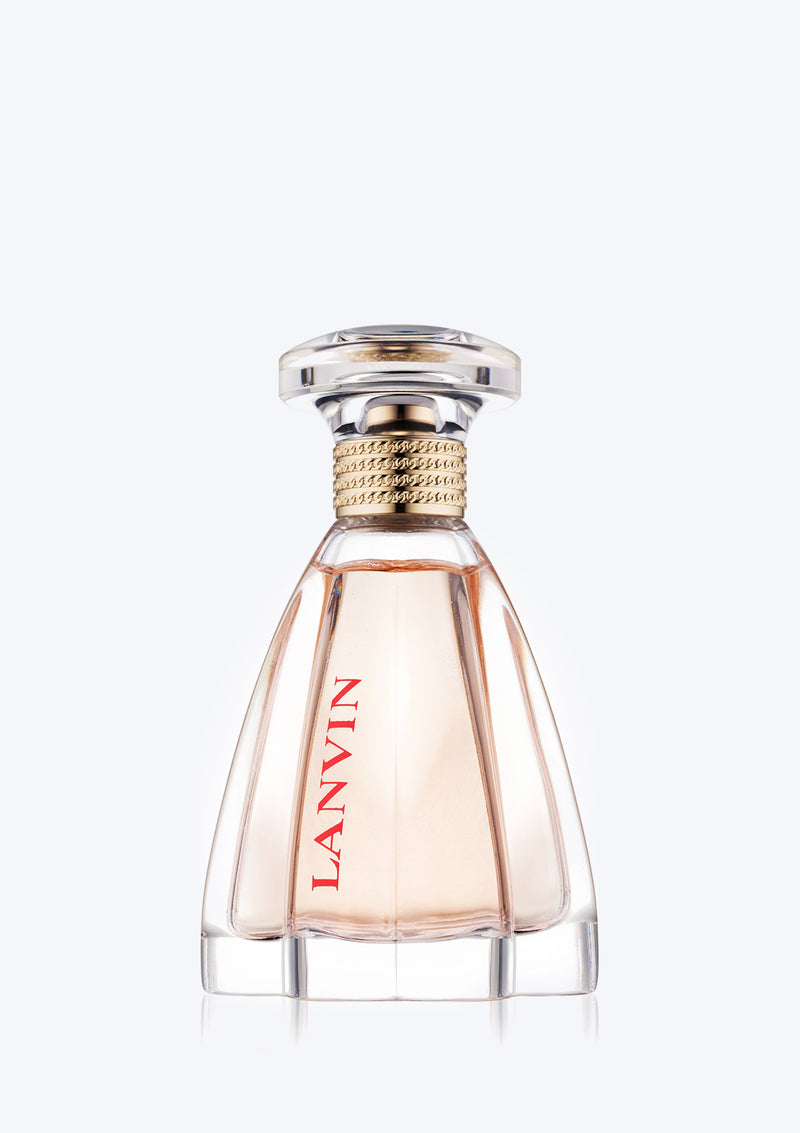 LANVIN <br> MODERN PRINCESS EDP <br> (The fragrance for women)
