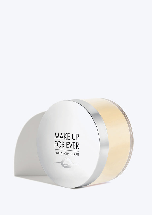 [Pre-Order] Make Up For Ever Ultra HD Setting Powder