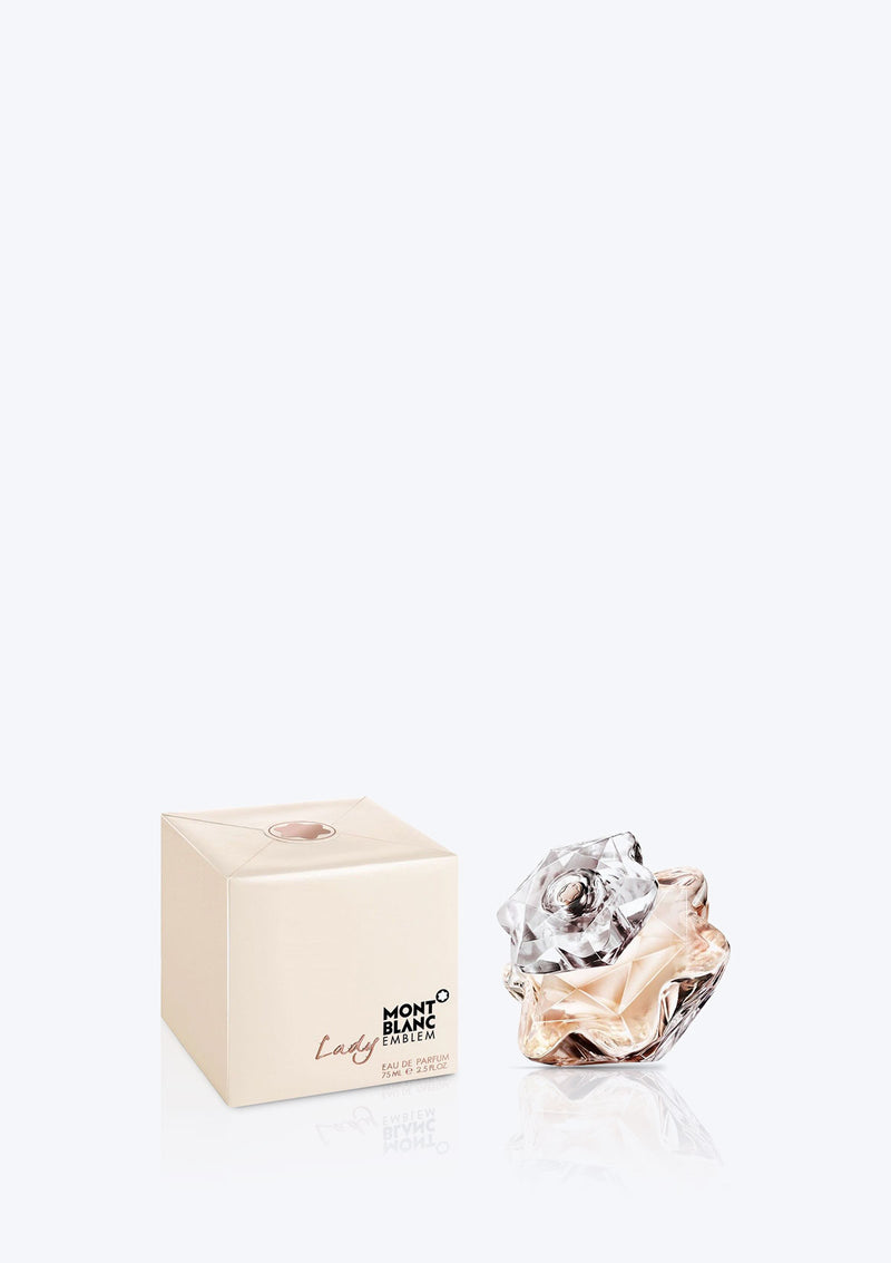 MONTBLANC <br> LADY EMBLEM EDP <br> (Timeless Collection) (717761118261)