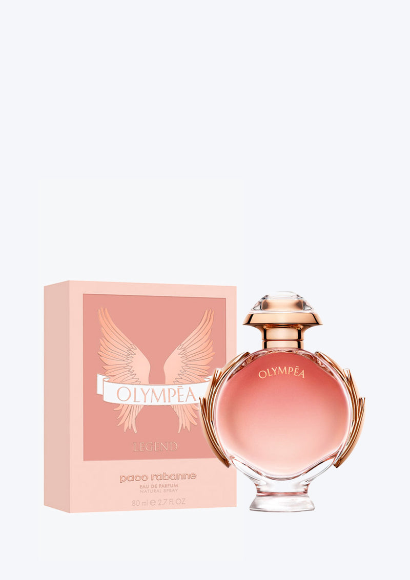 PACO RABANNE <br> OLYMPÉA LEGEND EDP<br>(New 2019) (3700559347765)