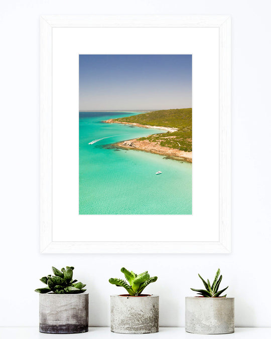 Azure Co - Landscape and Surf Photography, Artwork for interior home wall hanging, Western Australia
