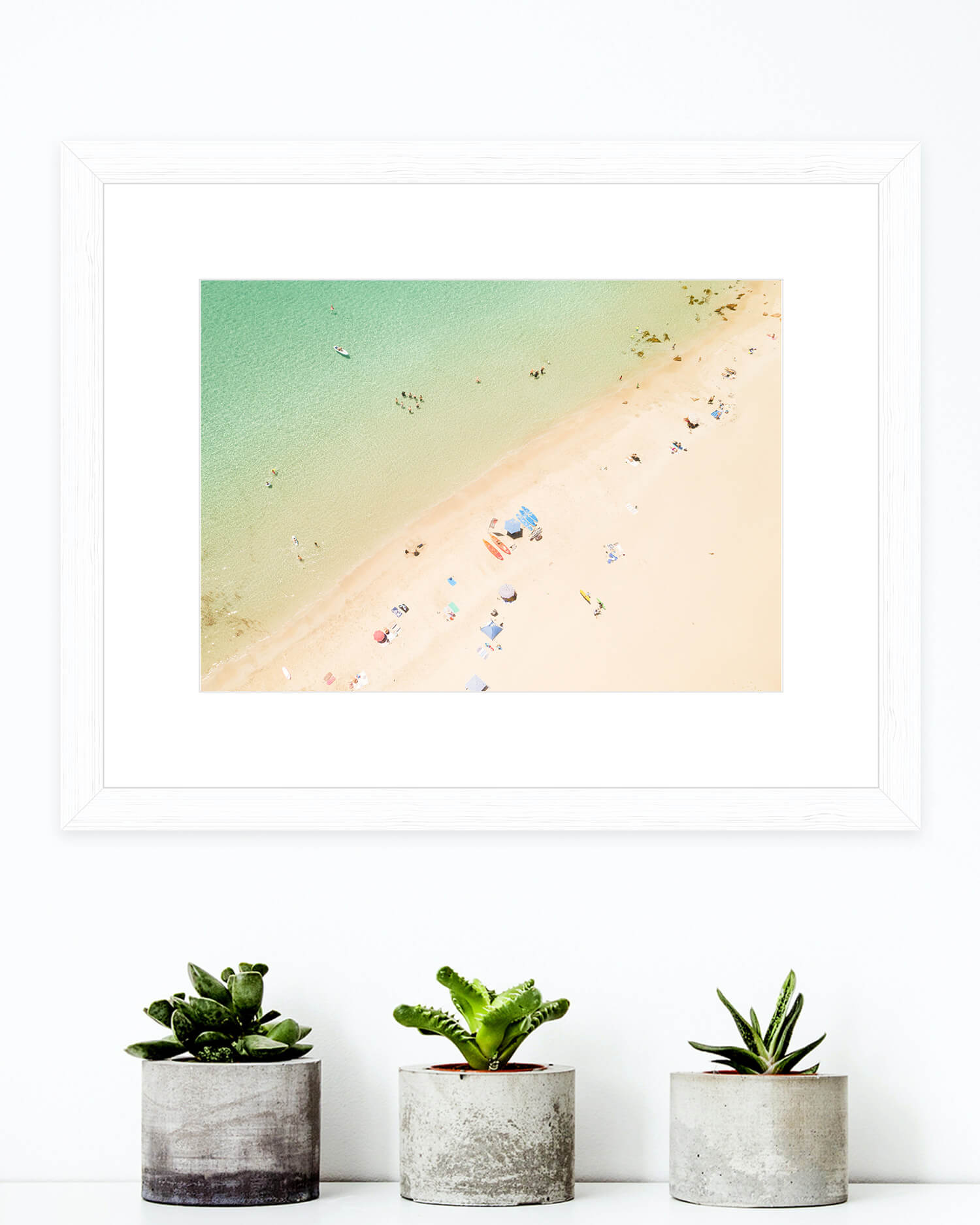 Azure Co - Landscape and Surf Photography, Wall Art Hanging Image for interior design, Western Australia