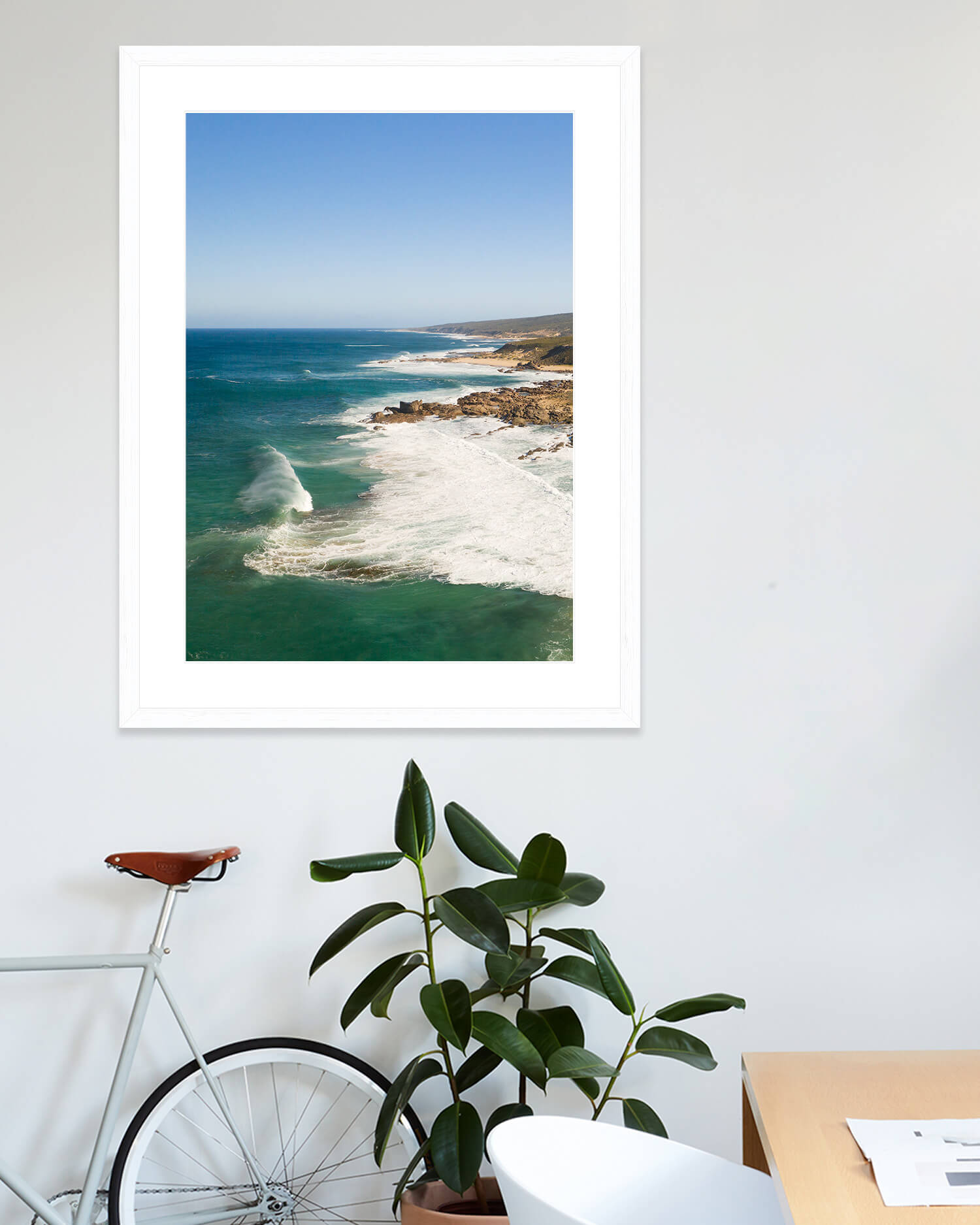 Azure Co - Landscape and Surf Photography, Honeycombs Western Australia