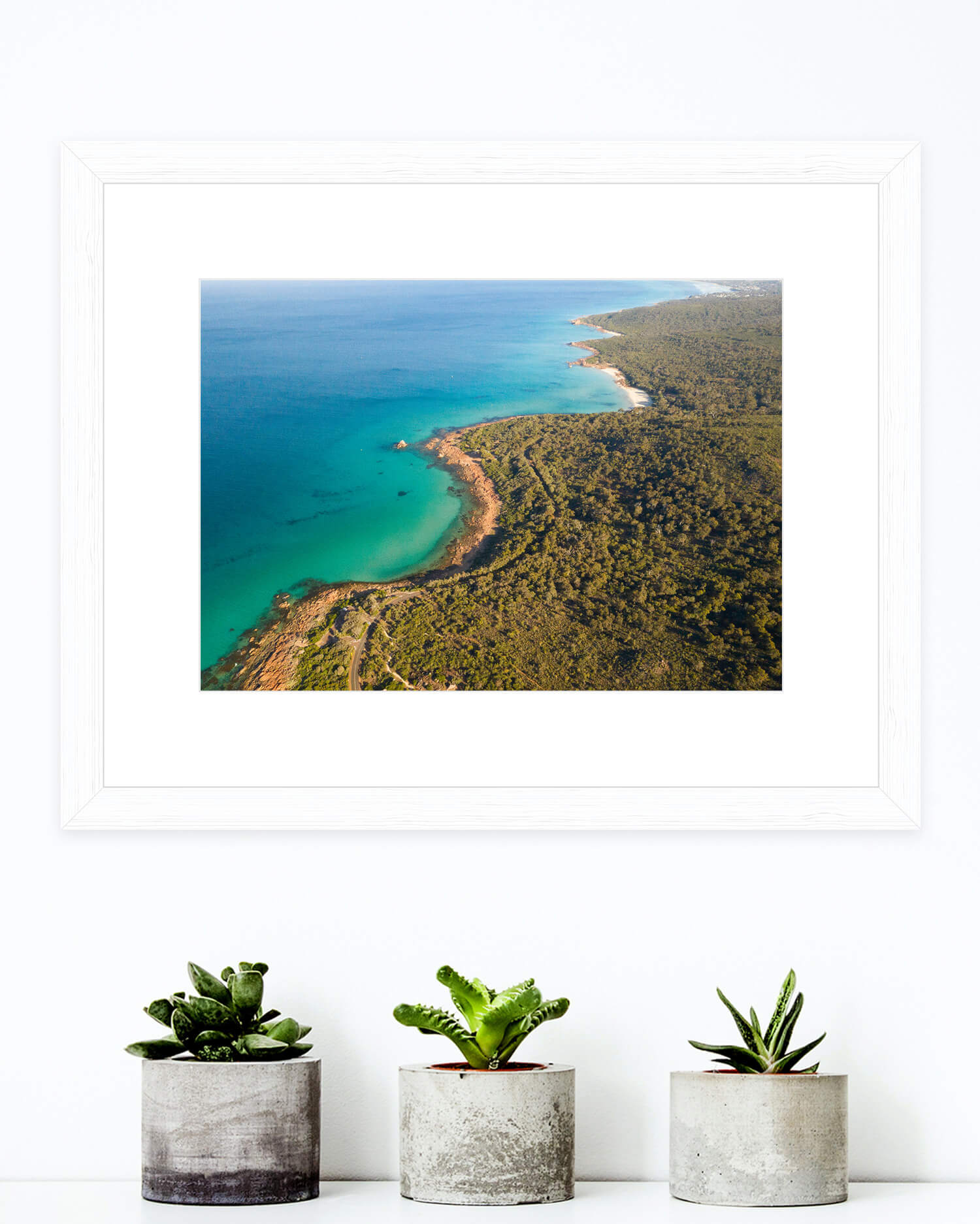 Azure Co - Landscape and Surf Photography, Eagle Bay Western Australia