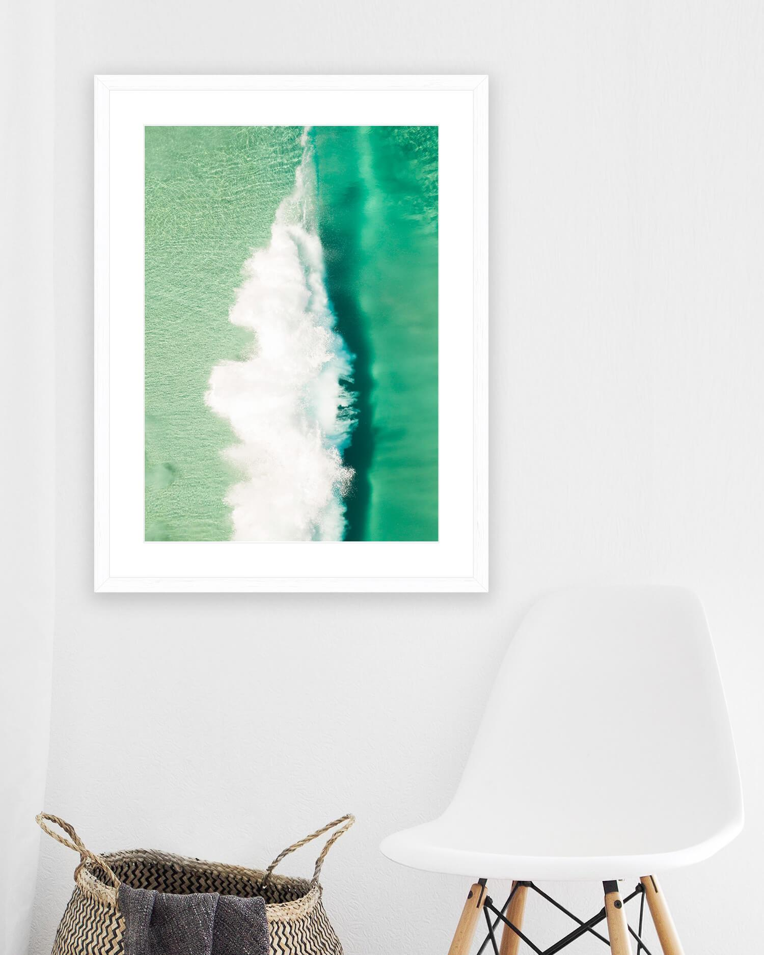 Azure Co - Landscape and Surf Photography Wall Art, Fine Art Print, Western Australia