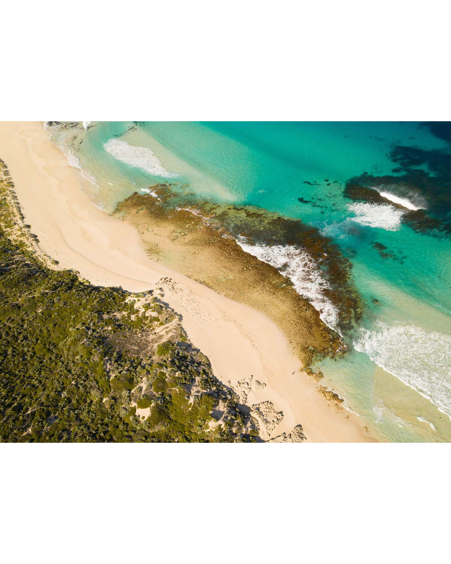 Azure Co - Landscape and Surf Photography, Smiths Beach Western Australia