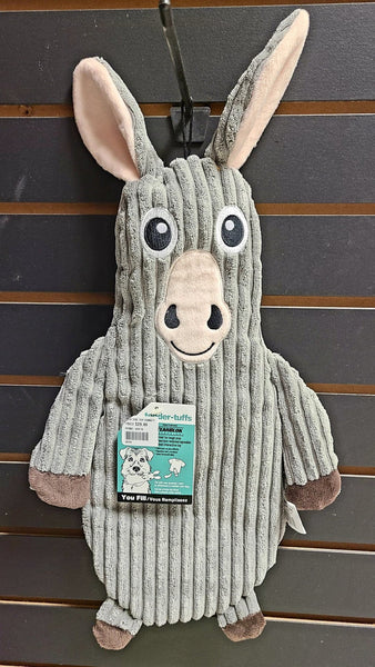 Tender Tuff Donkey Dog Toy