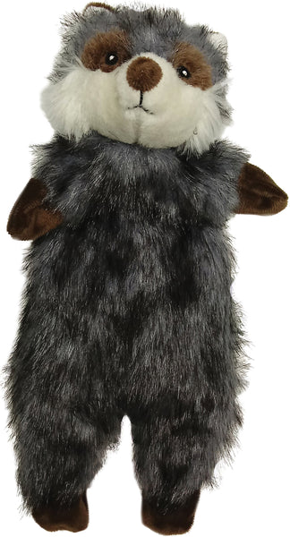 Furzz Racoon Dog Toy Small