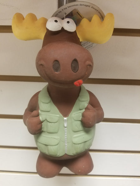 Remmington Latex Moose