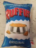 Ruffus Chips Toy