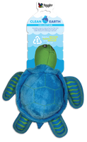 Clean Earth Turtle Toy