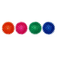 Spikey Ball Large 4 Inch