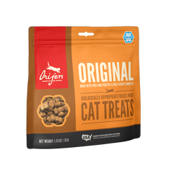 Orijen Original Cat Treats