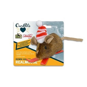 Downhill Mouse Cat Toy