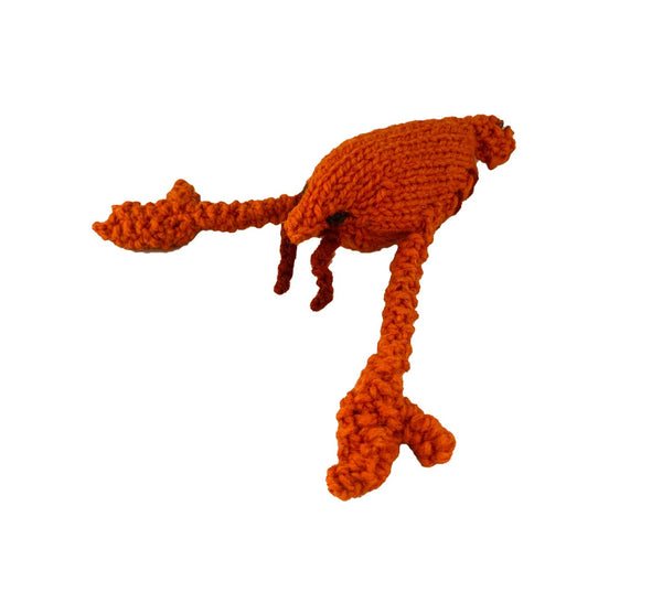 Cat Toy Rad Lobster - Made in NL