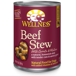 Wellness Beef Stew Canned