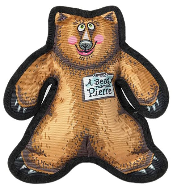 Wild Woodies Pierre the Bear