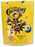 Fromm Crunchy O's
