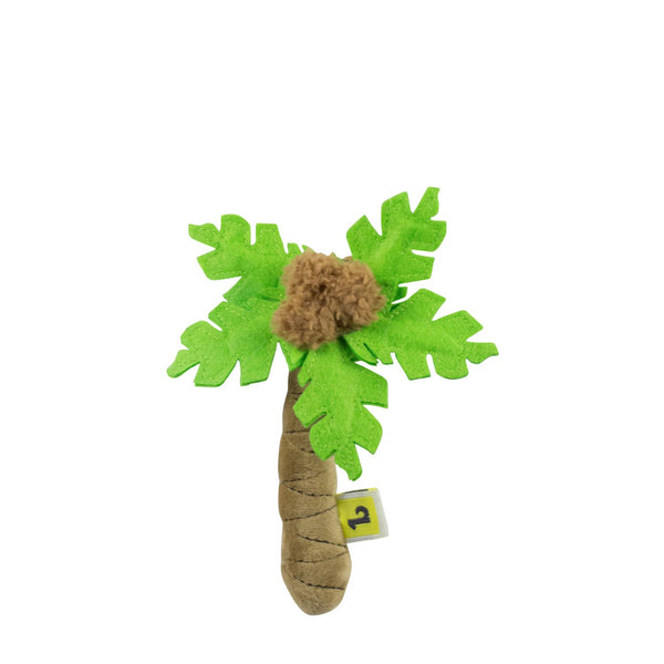 Palm Tree Cat Toy