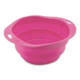 Beco Collapsible Bowl Large 22 x 8 x 18cm | Capacity - 1.25L