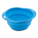 Beco Collapsible Bowl Medium 18 x 6.5 x 15cm | Capacity - 0.75L