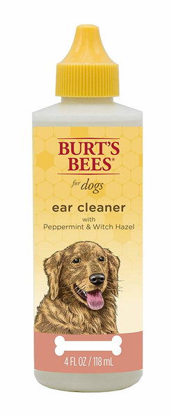 Burts Bees Ear Cleaner for Dogs