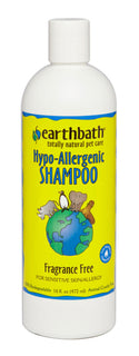 Earthbath Hypoallergenic Shampoo