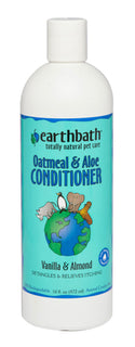 Earth Bath Conditioner Oatmeal & Aloe